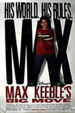 Max Keeble's Big Move DVD Release Date