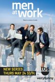 Men at Work: The Complete First Season DVD Release Date