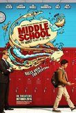 Middle School: The Worst Years of My Life DVD Release Date