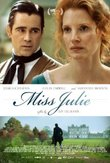 Miss Julie DVD Release Date