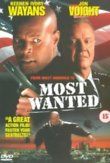 Most Wanted DVD Release Date