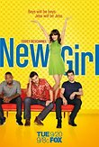 New Girl: The Complete Second Season DVD Release Date