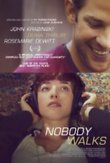 Nobody Walks DVD Release Date