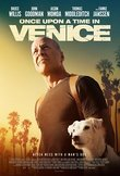 Once Upon a Time in Venice DVD Release Date