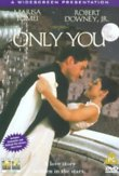 Only You DVD Release Date