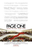 Page One: Inside the New York Times DVD Release Date