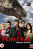 Primeval: Volume Three DVD Release Date