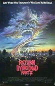 Return of the Living Dead Part II DVD Release Date