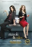 Rizzoli & Isles: The Complete Second Season DVD Release Date