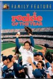 Rookie of the Year DVD Release Date