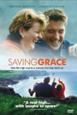 Saving Grace DVD Release Date
