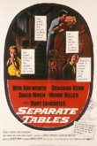 Separate Tables Blu-ray release date
