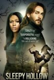 Sleepy Hollow DVD release date