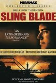 Sling Blade DVD Release Date