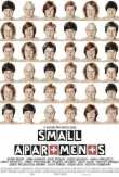 Small Apartments DVD Release Date