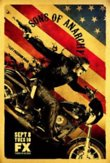 Sons of Anarchy: Season Five DVD Release Date