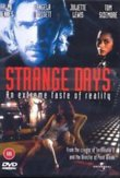 Strange Days DVD Release Date