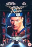 Street Fighter DVD Release Date