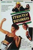Strictly Business DVD Release Date