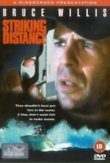 Striking Distance DVD Release Date