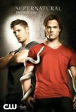 Supernatural Blu-ray release date