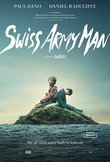Swiss Army Man DVD Release Date