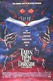 Tales from the Darkside: The Movie DVD Release Date