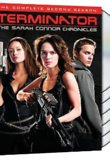 Terminator: The Sarah Connor Chronicles DVD Release Date