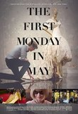 The First Monday in May DVD Release Date