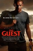 The Guest DVD Release Date
