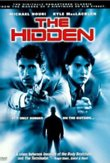 The Hidden DVD Release Date