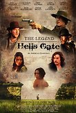 Legend of Hells Gate DVD Release Date