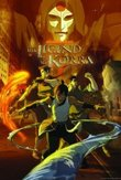 Legend of Korra: Book Four: Balance DVD Release Date