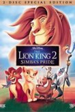 The Lion King 2: Simba's Pride DVD Release Date