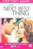 The Next Best Thing DVD Release Date