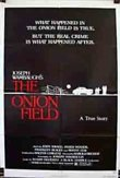 The Onion Field DVD Release Date