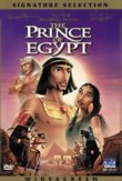 The Prince of Egypt DVD Release Date