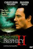 The Prophecy / The Prophecy II: God's Army DVD Release Date