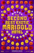 The Second Best Exotic Marigold Hotel DVD Release Date