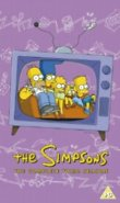 The Simpsons: The Fifteenth Season DVD Release Date