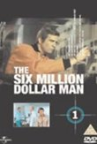 The Six Million Dollar Man: Season Two DVD Release Date