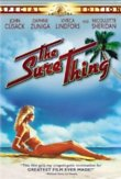 The Sure Thing DVD Release Date