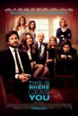 This Is Where I Leave You DVD Release Date