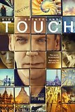 Touch: The Complete First Season DVD Release Date