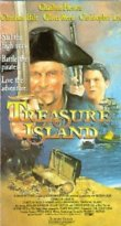 Treasure Island DVD Release Date