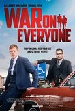 War on Everyone DVD Release Date