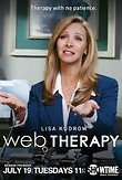 Web Therapy - The Complete First Season DVD Release Date