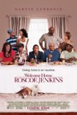 Welcome Home, Roscoe Jenkins DVD Release Date