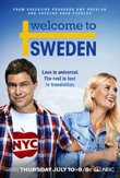 Welcome to Sweden DVD Release Date