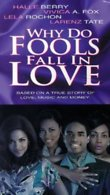 Why Do Fools Fall in Love DVD Release Date